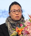 蒋小娟 比克电池有限公司总裁助理