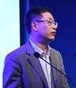 李建忠 北京当升材料科技股份有限公司总经理