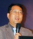 Dong Joon IHM   比利时优美科集团研发与应用技术总监