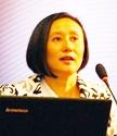 孙琼 美国江森自控亚太地区动力解决方案部工程总监