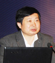 黄学杰 中科院物理研究所清洁能源中心常务副主任