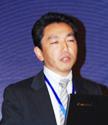 Masato Origuchi 雷诺集团 车载动力电池业务发展经理