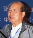 中国科学院盐湖所院士