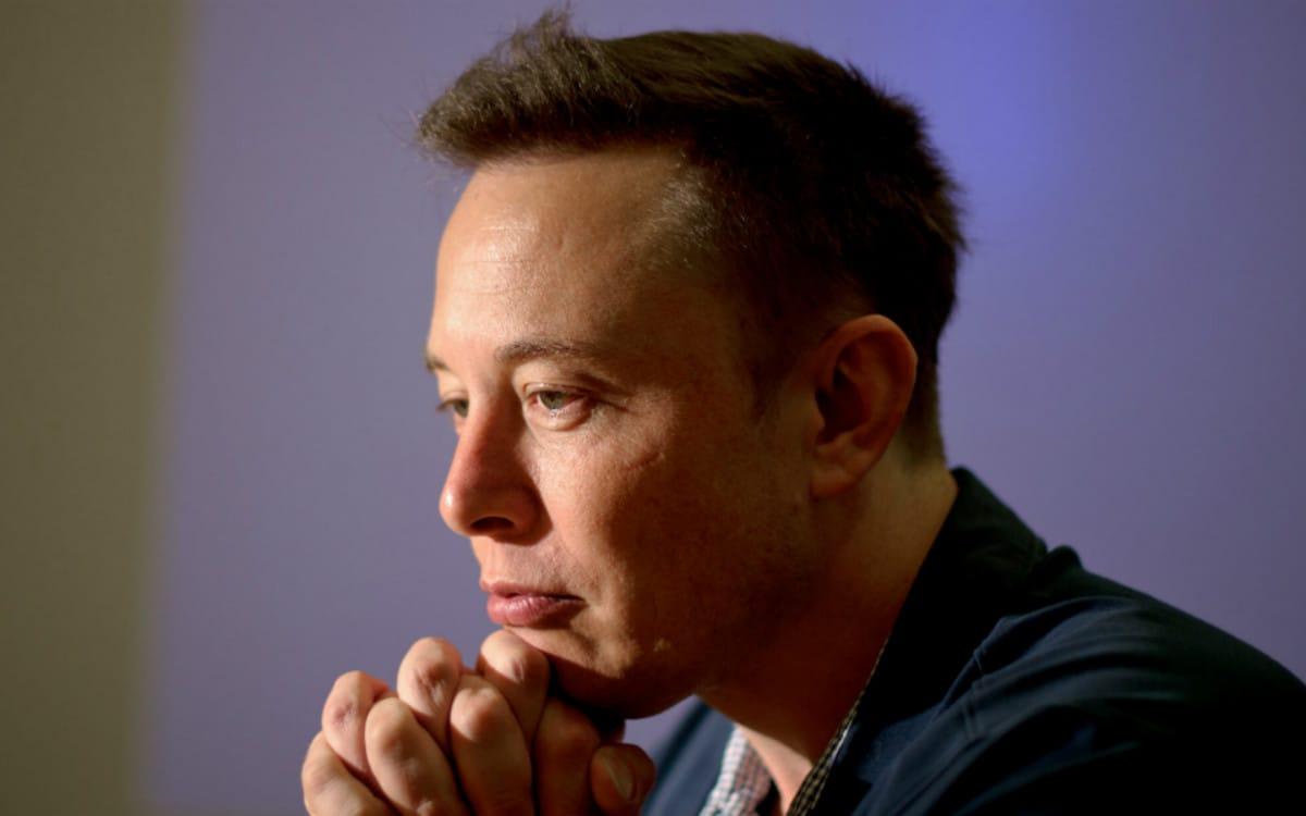 马斯克:希望用电池拯救地球的创业者