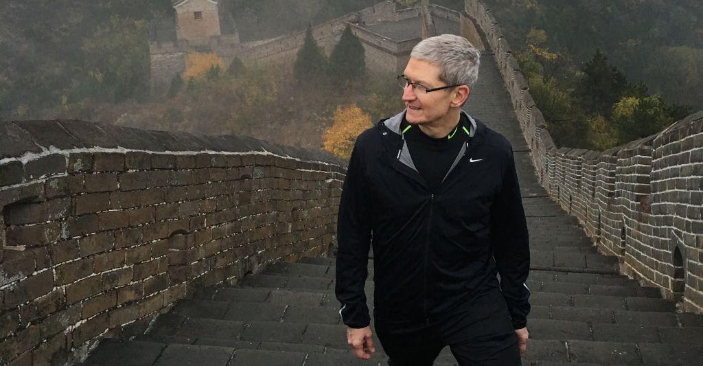iPhone决不能倒  2016年苹果面临六大挑战