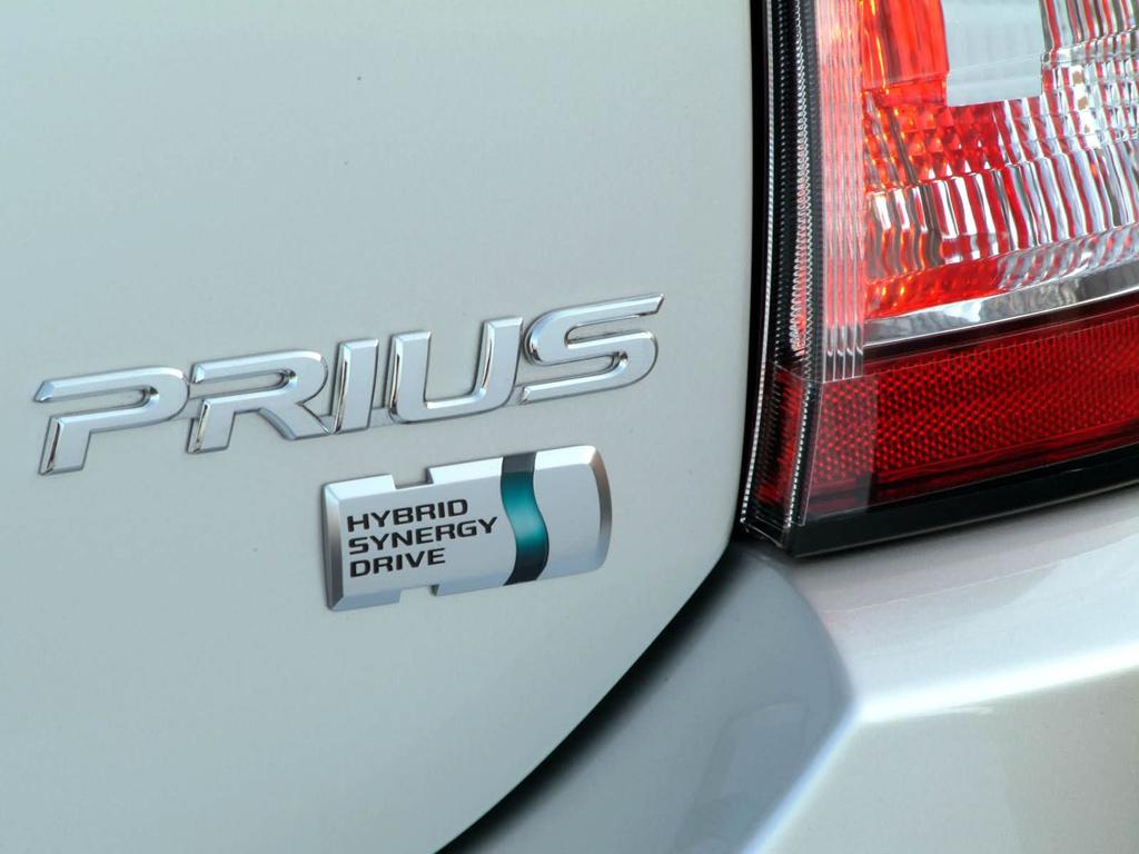 2050年纯燃油车有望终结 车界新角逐开启