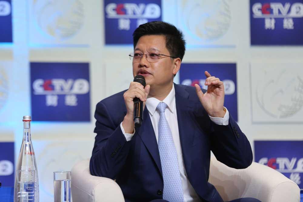 特锐德董事长于德翔将加入中国亿万富豪的行列