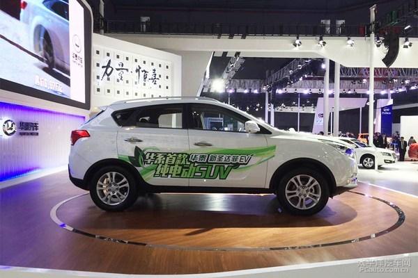 新能源车扶持政策密集出台 明年或迎爆发性增长