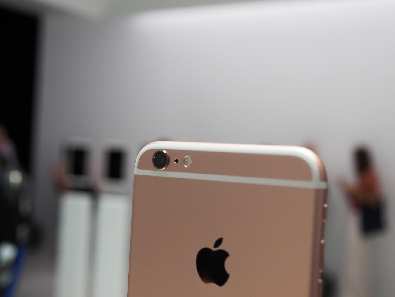 未来智能手机市场正趋饱和  苹果还有未来吗?