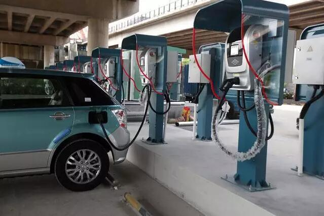 崔东树:2015年新能源乘用车销17.7万增2倍