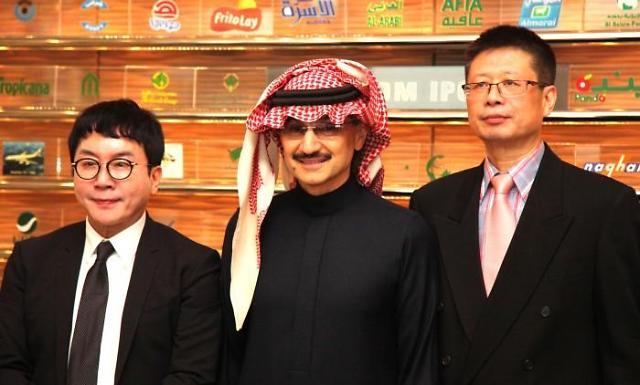 赛伯乐投资集团成为韩国电动车零件商Suncore最大股东