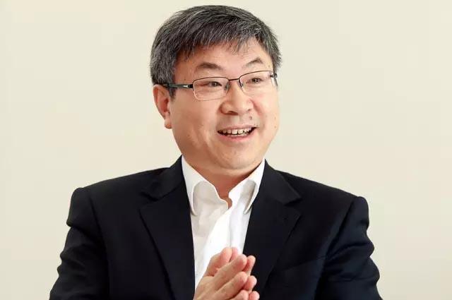 奇瑞汽车董事长尹同跃:做到不着急