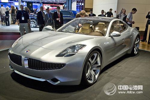 杭州萧山将建新能源汽车城 打造一条千亿级产业链