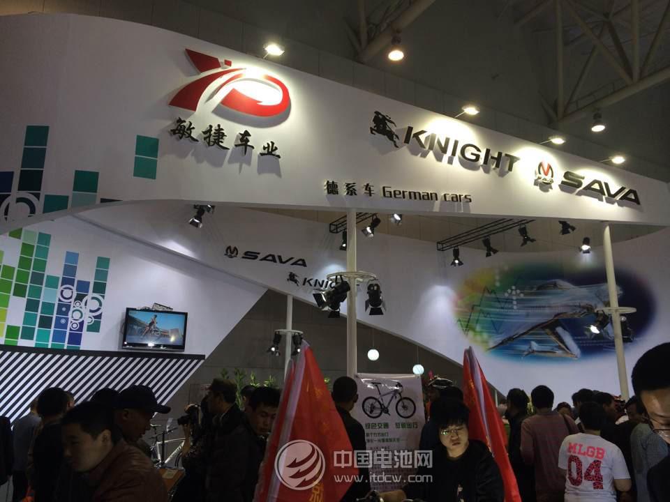 1-11月中国电动自行车行业累计产量2705万辆 涨2.13%
