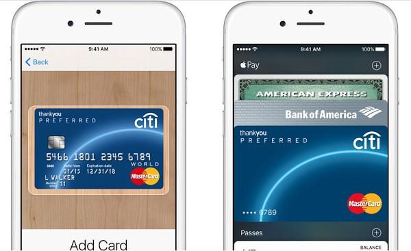 苹果Apple Pay曝出首次重大事故