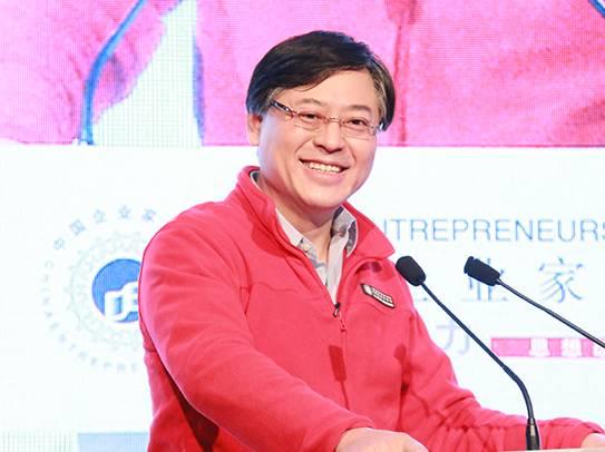 杨元庆:充分利用国内庞大的市场来释放内需