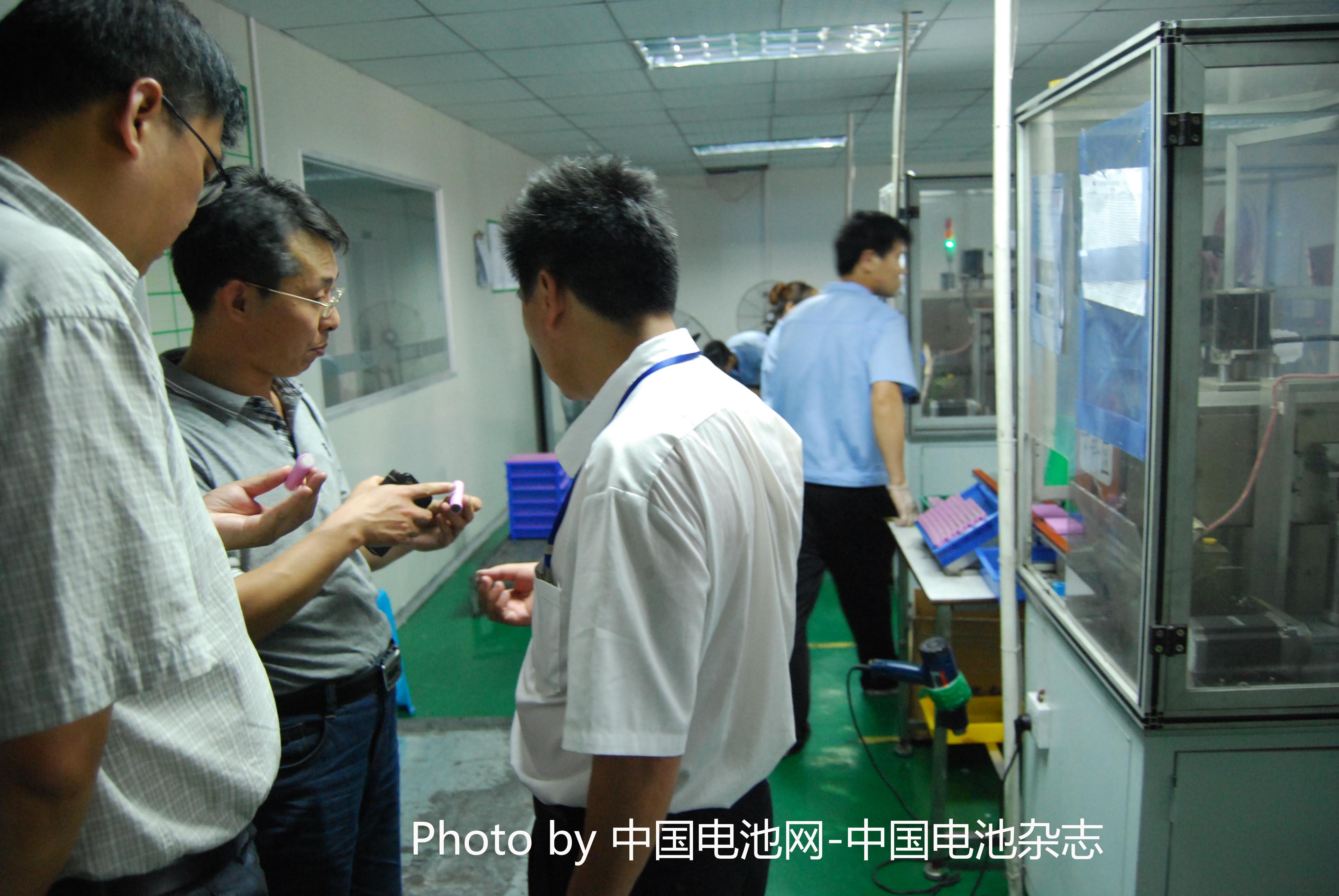 智慧能源:众泰云100旺销  利好福斯特动力电池业务