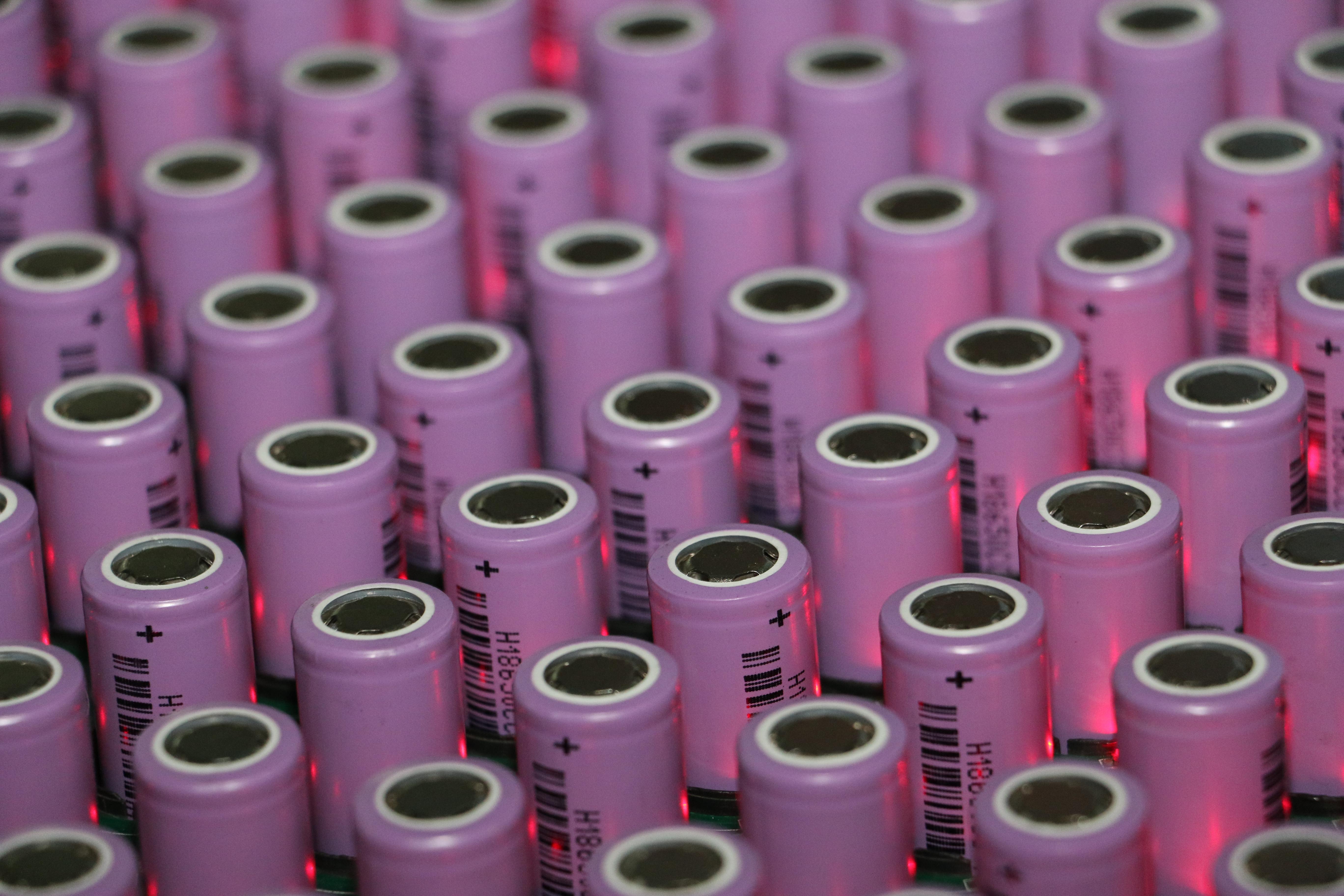 锂电池四大关键材料发展现状解读:产业集中度提升