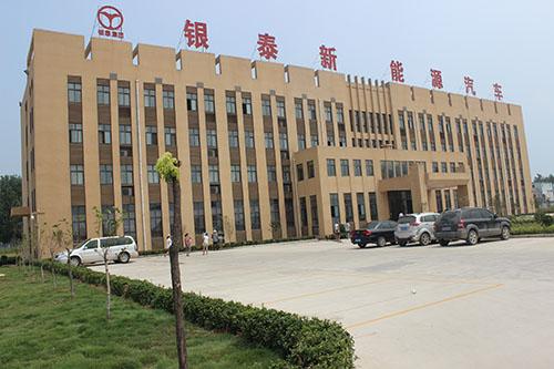 四川南充:南部县建设24条磷酸铁锂动力电池生产线