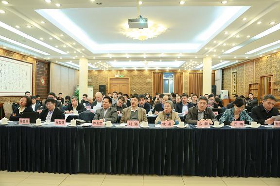 废电池回收利用专业委员会成立大会在京举行