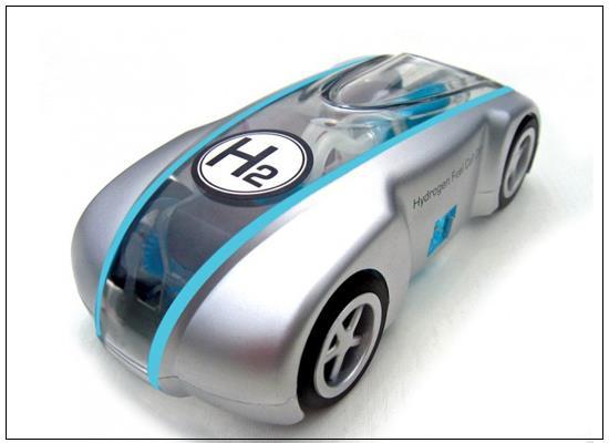丰田Mirai完成10万公里路测!燃料电池车价格是个事儿!