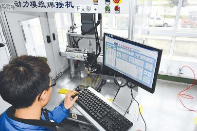 力神电池西南基地计划投资20亿元 订单紧 产能只能满足30%