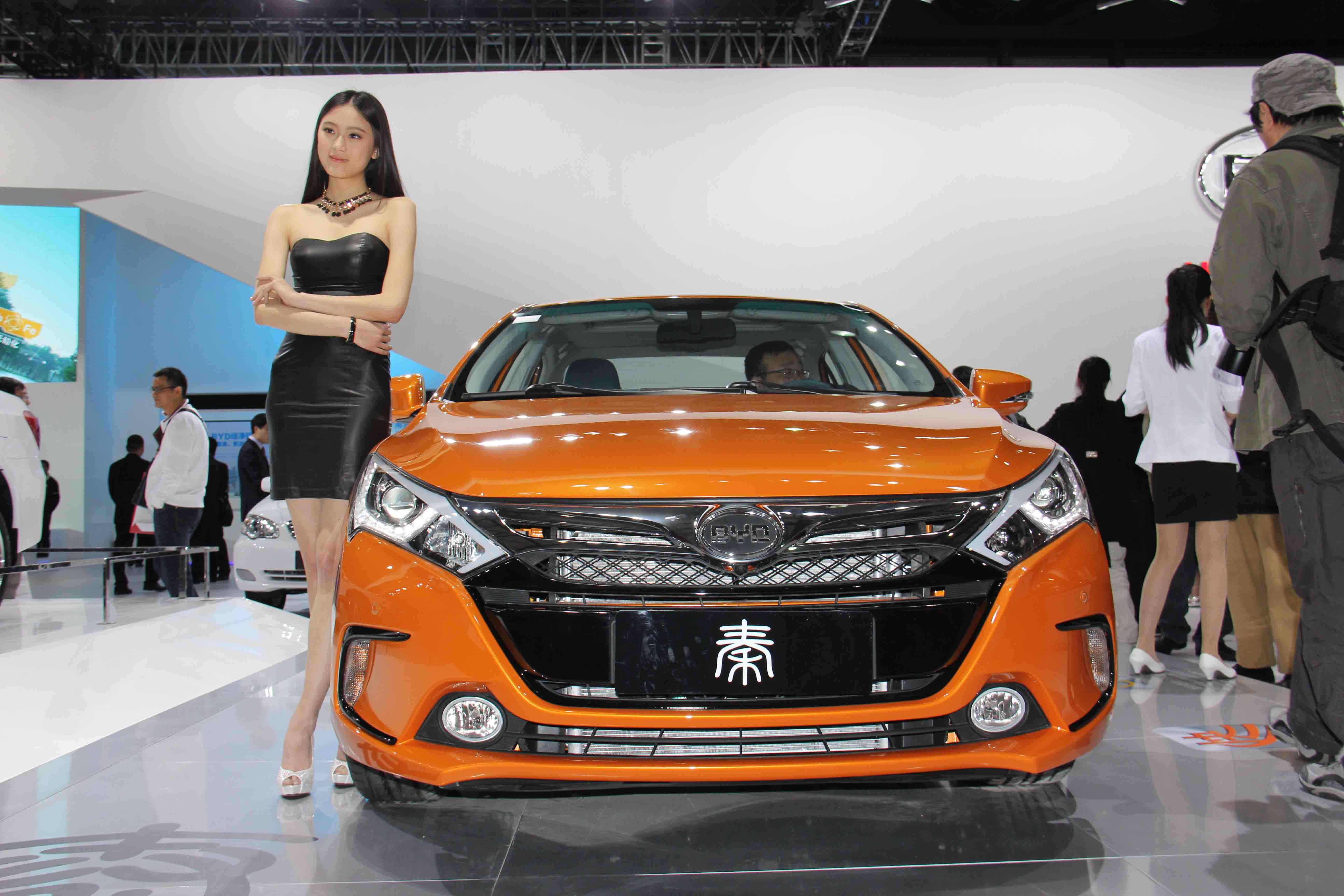 电动车爆发最大赢家:碳酸锂企业利润同增超8倍