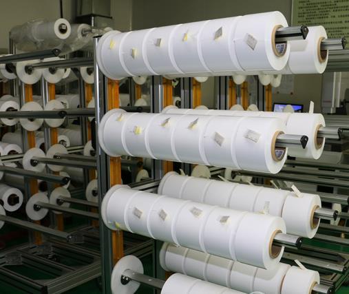 锂电池隔膜行业深度报告 十三五末国产膜出货量或超10亿㎡