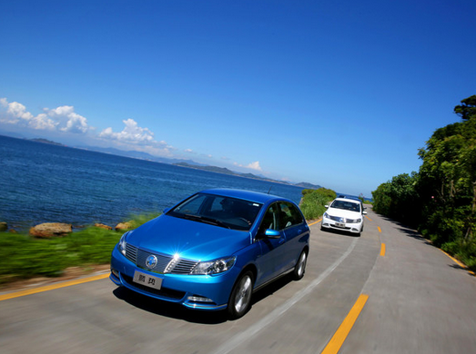 孙逢春:新能源汽车有必要设立较高市场门槛