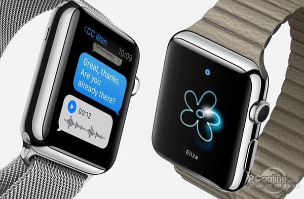 华尔街分析师预测:新版Apple Watch 6月发布