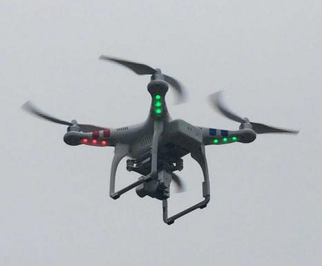 无人机爆发元年 90%的公司是为了炒作融资?