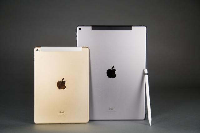 2015年平板电脑出货量比预期少1亿部  苹果下滑