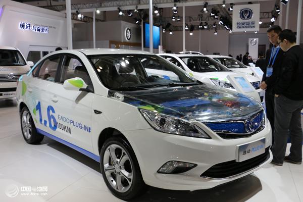 一季度SUV销量涨51.5%  新能源汽车翻一倍
