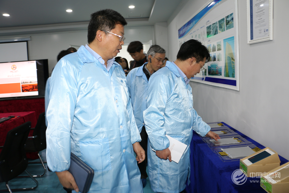 湖南:锂电池原材料大省 长沙将建超级电池生产线