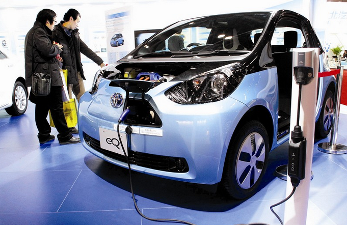 海南购买新能源汽车 最高补贴车价六成