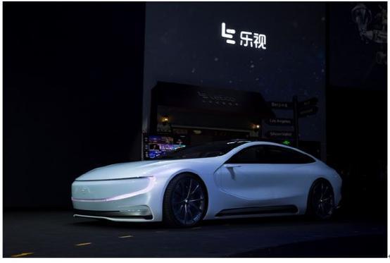互联网造车走出PPT  概念车到量产至少三四年