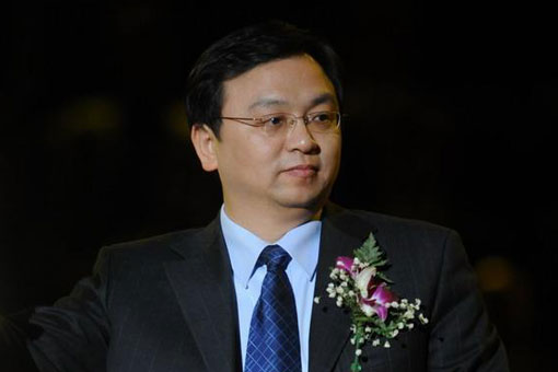 王传福:比亚迪2017年有望进入世界500强