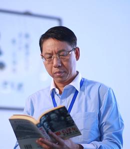 电池百人会理事:深圳时代高科田汉溶