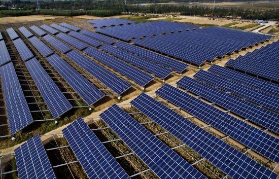 国网辽宁电力光伏发电呈现快速增长态势 同比增长103.02%