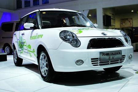 全国最大汽车产业基地年产300余万辆 发力新能源车