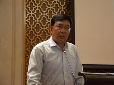 段东平:推动青海建立千亿锂电产业 盐湖锂资源协同开发