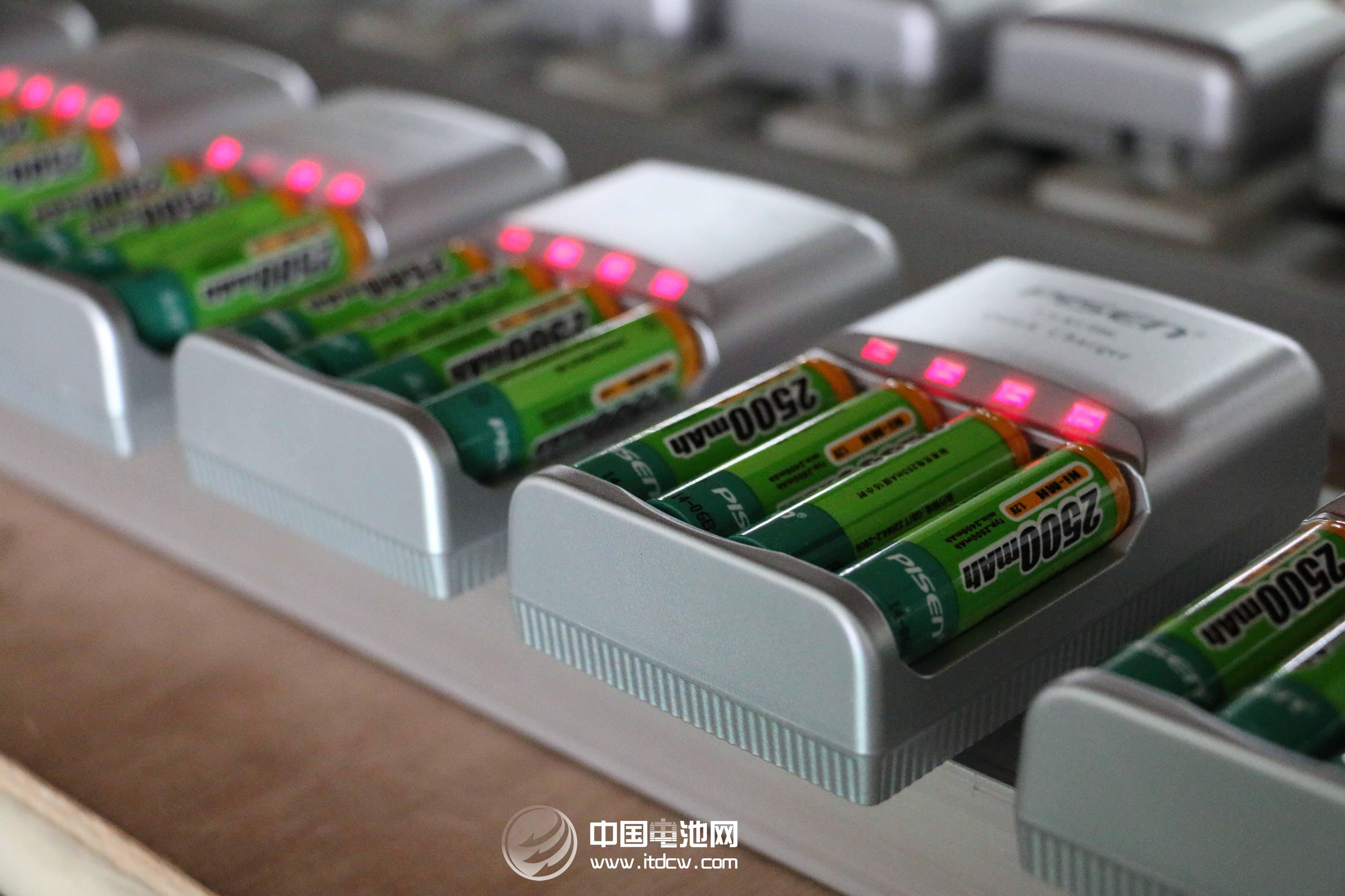 台电科技和品胜等12批次移动电源不合格 放电时间缩水