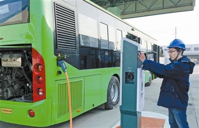 数量多\规模大\现状杂 新能源客车维护保养标准亟待出台