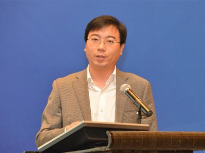 赵冬昶:探索政策合力 促进节能与新能源汽车协调发展