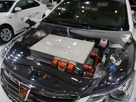燃料电池的氢气来源分析 氯碱副产氢是最优选择