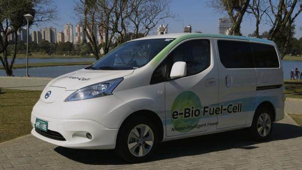 全球首款固态氧化物燃料电池车面世 概念股迎风口