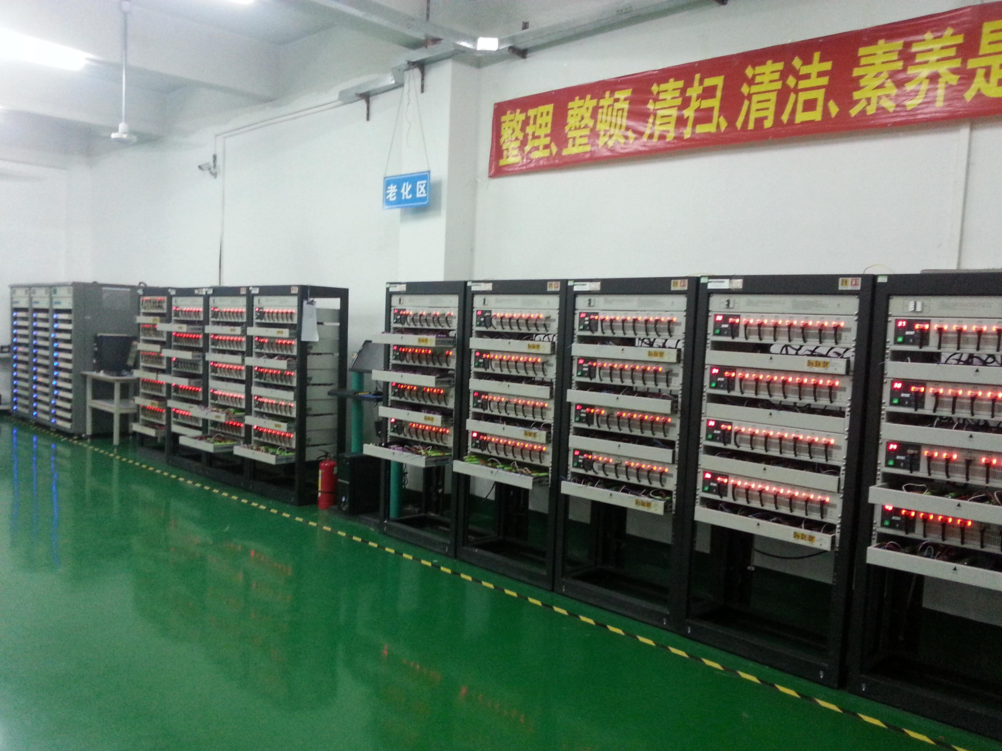 锂电设备行业仍处上升周期 三元技术路线将成主导