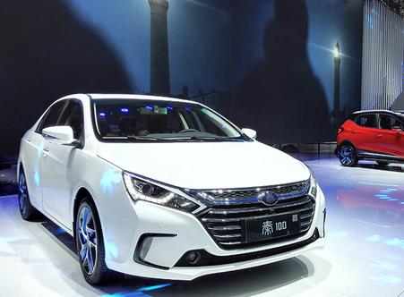 """中国汽车业的""""碳江湖"""":CAFE+NEV++碳配额"""