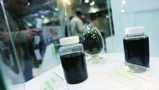 东旭光电与中能东道合作开发石墨烯锂电池产品