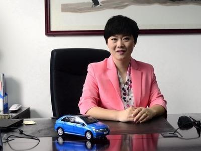 腾势CEO严琛:续航里程是电动汽车发展的最大软肋